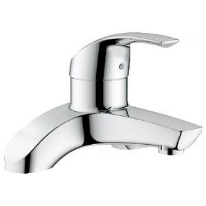 Image for Grohe Eurosmart Deck Mounted Bath Filler 25098