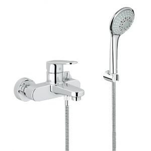 Image for Grohe Europlus Bath/Shower Mixer 33547002