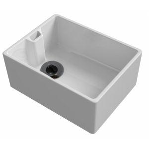 Image for Reginox Belfast Contemporary Ceramic Kitchen Sink