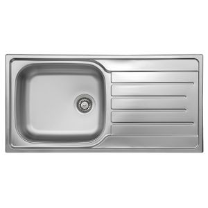 Image for Reginox Daytona Kitchen Inset Sink