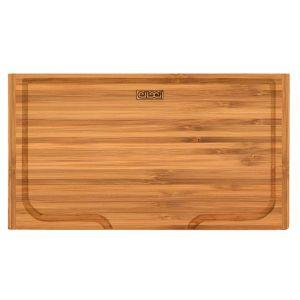 Image for Reginox Wooden Chopping Board for Elleci Quadra, Easy, Ego & Living Sinks