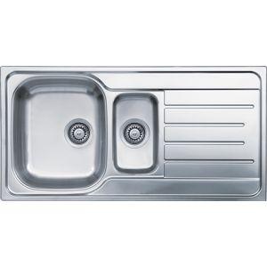Image for Reginox Le'Mans 1.5 Kitchen Inset Sink