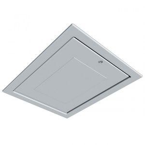 Image for Manthorpe GL250-03 Drop Down Loft Access Door - Old Version