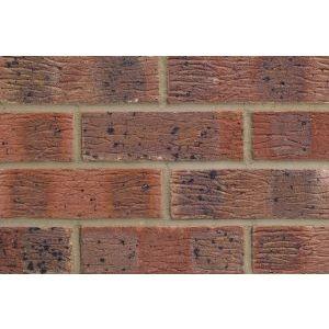 Image for London Brick Company Claydon Red Multi LBC 65mm 390pk