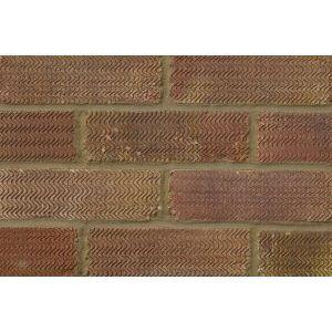Image for London Brick Company Rustic Antique LBC 65mm 390pk