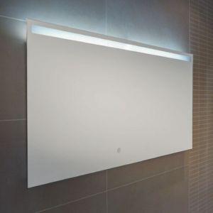 Image Of RAK Manhattan LED Bathroom Mirror