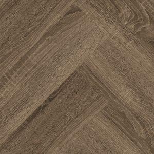 Image for Vinyl Flooring 2.5mm Vantaa Herringbone Stick Down Tile