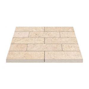 Marshalls Capleton Limestone Pavers - Project Pack - Grange - 12.6m2