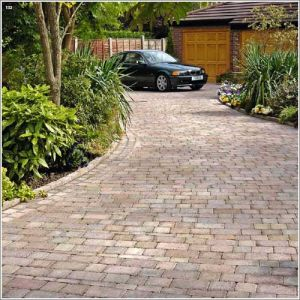 Image for Marshalls Drivesett Tegula Traditional Concrete Block Paving