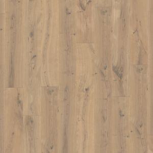Quickstep Massimo Cappucino Blonde Oak Extra Matt Engineered Wood Flooring 2.50m2