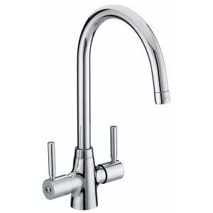 Bristan Monza Easyfit Mono Kitchen Sink Mixer Tap  - Chrome