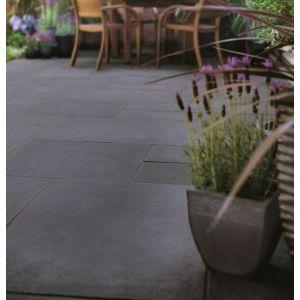 Image for Bradstone Natural Limestone Blue-Black 600x300 (85 Pack)