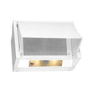 Image Of Teka 60cm Integrated Hood - White - NR189