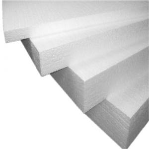 Image for Polystyrene Sheets 25mm X 1200 X 2400 eps70 (12 Pack)