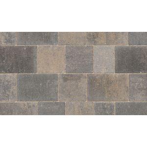 Image for Marshalls Drivesett Savanna Pennant Grey Block Paving