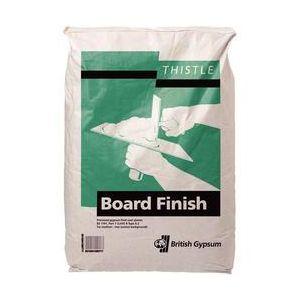 Image for Plaster Thistle 25kg Board Finishing Plaster