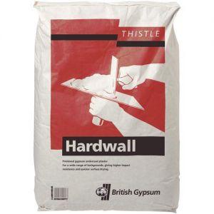 Image for Plaster Hardwall Thistle 25kg