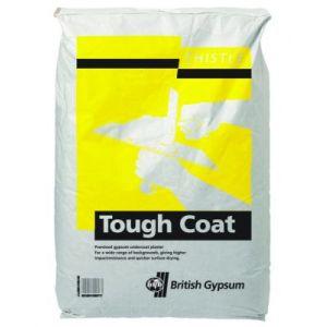 Image for Plaster Thistle 25kg Tough Coat Plaster