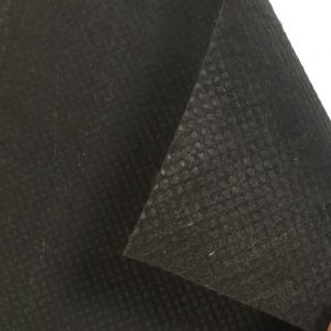 Image for Powerlon UV 120 Black - 1.5m x 50m Roll