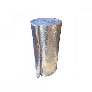 Image for SuperFOIL SFNC Non-Combustible Multi-Layer Foil Insulation 1.2 x 8.35m
