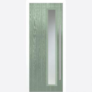 Image for LPD Shardlow Chartwell Green Glazed Door Set