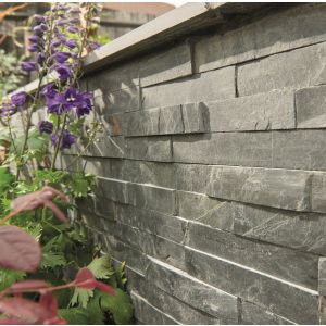 Image For Bradstone Walling Slip Silver Grey