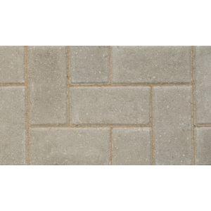 Image for Marshalls Standard Concrete Block Paving Natural - 200X100X50mm (9.76m2)