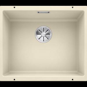 Image for BLANCO Kitchen Sink Subline 500-U Silgranit® Puradur®  - Jasmine