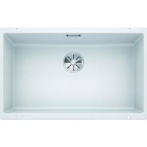 Image for BLANCO Kitchen Sink Subline 700-U Silgranit® Puradur®  - White