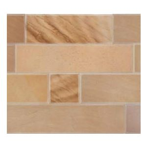 Image For Bradstone Walling Slip Sunset Buff