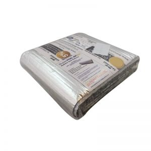 Image for SuperFOIL Heat Reflective Radiator Foil Insulation RadPack - 5m x 60cm