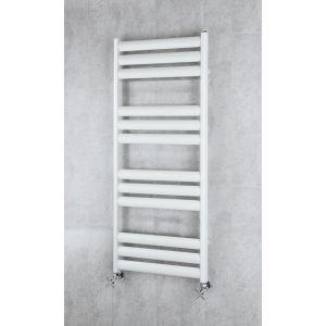 Image for Supplies 4 Heat Tallis Ladder Towel Rail 600mm Wide - White