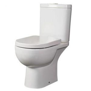 Image for RAK Tonique Close Coupled Full Access Toilet