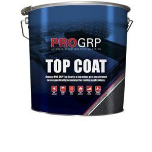 Image for Cromar GRP Fibreglass Pro 25 Topcoat - 20kg