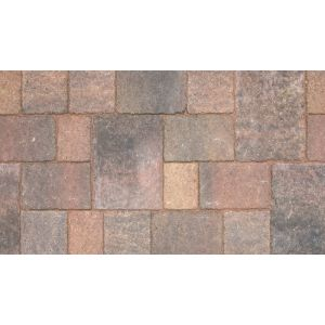 Image for Marshalls Drivesett Tegula Traditional Concrete Block Paving - Project Pack (9.73m2)