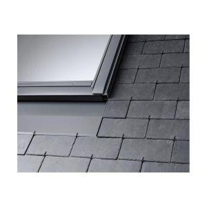 Brite Roof Window Slate Flashing Kit - (78 x 98cm)