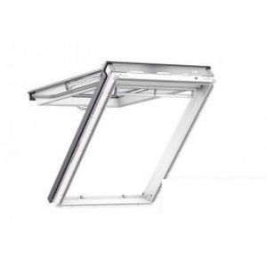 Image for Velux GPU 0060 White Top Hung Window MK06 (78 x 118 cm)