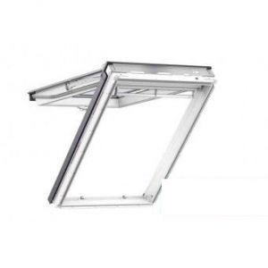 Image for Velux GPU 0060 White Top Hung Window MK08 (78 x 140 cm)
