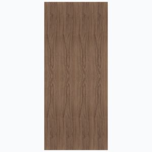 Image for LPD Walnut Flush Pre-Finished Internal door