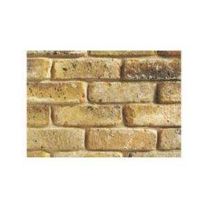 Image for Wienerberger Islington Yellow Rustica Bricks 65mm 400 Pack