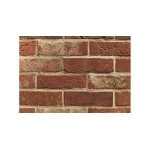Image for Wienerberger Renaissance Multi Bricks 65mm 528 Pack