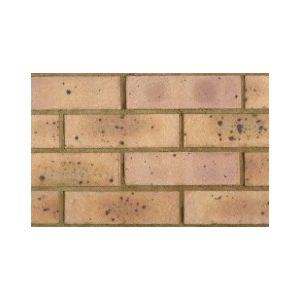 Image for Wienerberger Sandalwood Yellow Multi Bricks 65mm 500 Pack