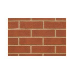 Image for Wienerberger Sienna Red Bricks 65mm 400 Pack
