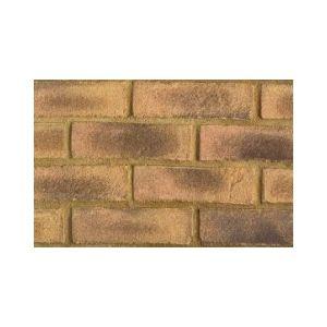 Image for Wienerberger Smoked Yellow Multi Gilt Stock Bricks 65mm 500 Pack