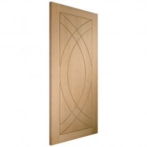Image for XL Joinery Treviso Internal Oak Fire Door