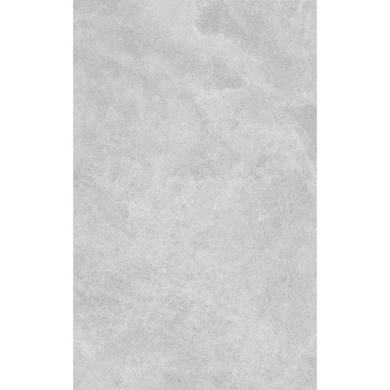 Cloud Gloss White Stone Effect Ceramic Wall Tile 250 X 400mm - Pack of 14 - FON-9287