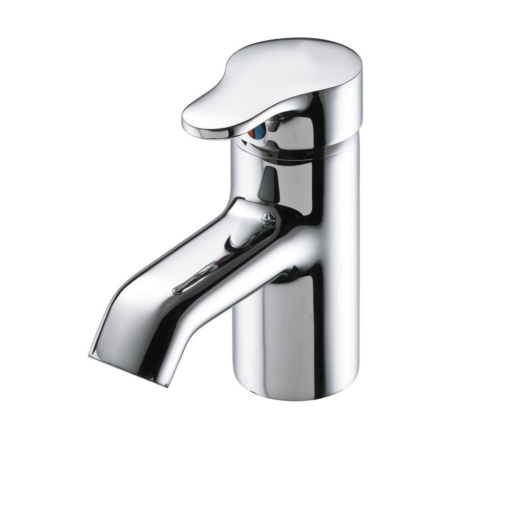 Ideal Standard Jasper Morrison Single Lever Basin Mixer Chrome ...