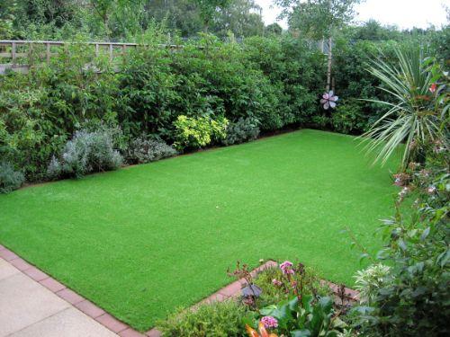 Valour 30mm Green Artificial Grass