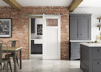 Cottage Doors - The Door Trend That's Taken Over