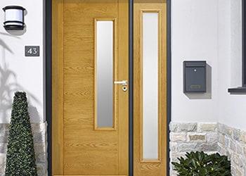 What is a Composite Door